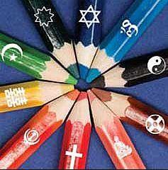 religious diverse